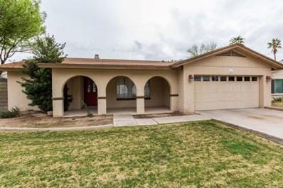 4817 W Cheryl Drive, Glendale, AZ 85302 - MLS#: 5725501
