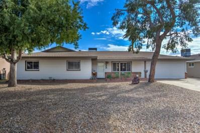 555 N Cheri Lynn Drive, Chandler, AZ 85225 - MLS#: 5725573