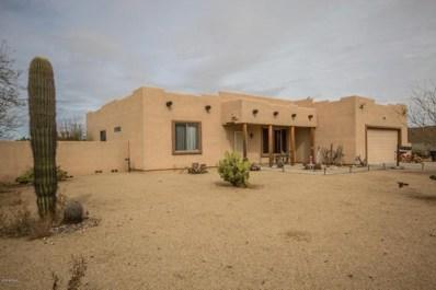 24622 W Desert Vista Trail, Wittmann, AZ 85361 - MLS#: 5725616