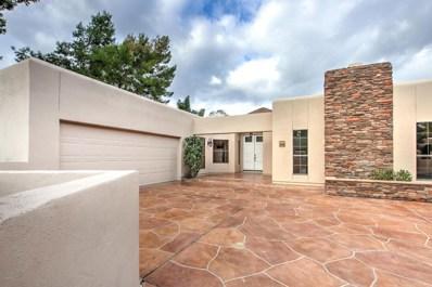2737 E Arizona Biltmore Circle UNIT 29, Phoenix, AZ 85016 - MLS#: 5725656