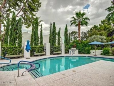 8333 N Via Paseo Del Norte -- Unit 1015, Scottsdale, AZ 85258 - MLS#: 5725684