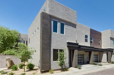 2315 E Pinchot Avenue Unit 127, Phoenix, AZ 85016 - MLS#: 5725745