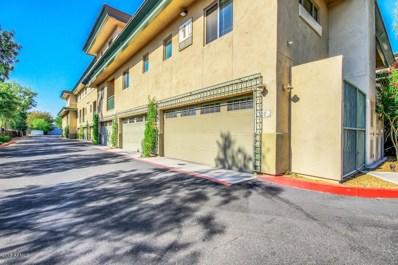 815 E Rose Lane Unit 105, Phoenix, AZ 85014 - MLS#: 5725792