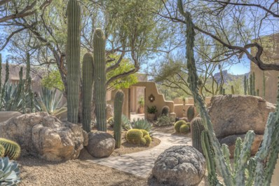 7850 E El Sendero -- Unit 17, Scottsdale, AZ 85266 - MLS#: 5725810