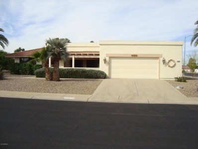 21234 N 132ND Drive, Sun City West, AZ 85375 - #: 5725820