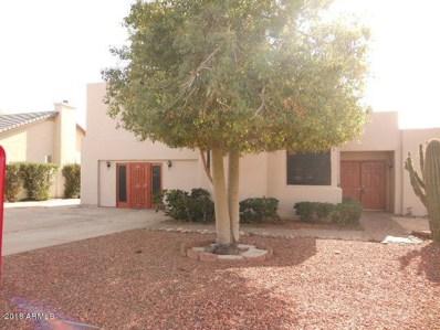 2753 E Hope Street, Mesa, AZ 85213 - MLS#: 5725840