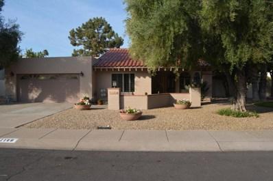 7160 N Via De Amigos --, Scottsdale, AZ 85258 - MLS#: 5725866
