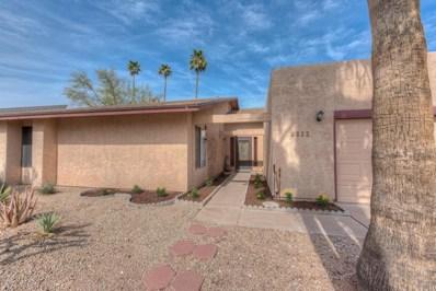 7740 E Rose Lane, Scottsdale, AZ 85250 - MLS#: 5725875