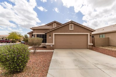 24831 W Huntington Drive, Buckeye, AZ 85326 - MLS#: 5725879