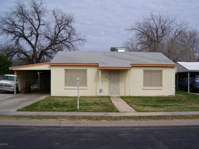 620 E 1ST Place, Mesa, AZ 85203 - MLS#: 5725994