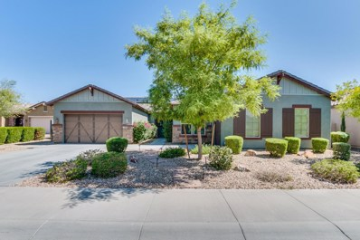 2463 N 160TH Avenue, Goodyear, AZ 85395 - MLS#: 5726001