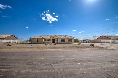 10143 E Pinto Pony Drive, Florence, AZ 85132 - MLS#: 5726177