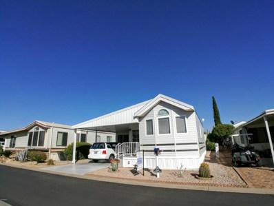 7750 E Broadway Road Unit 310, Mesa, AZ 85208 - MLS#: 5726183