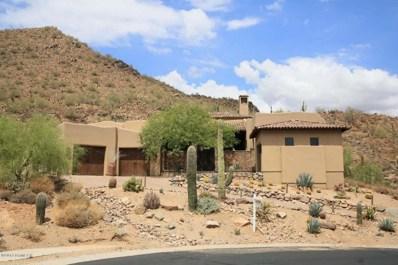 14398 E Corrine Drive, Scottsdale, AZ 85259 - MLS#: 5726197