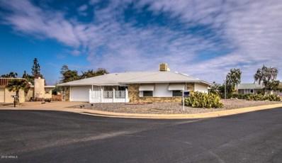10810 W Manzanita Drive, Sun City, AZ 85373 - MLS#: 5726199