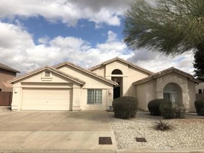 6682 W Grovers Avenue, Glendale, AZ 85308 - MLS#: 5726206