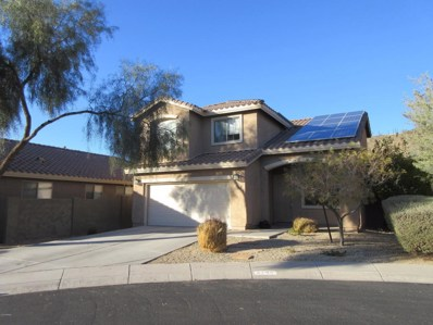 3736 W Amber Nickole Court, Phoenix, AZ 85086 - MLS#: 5726235