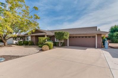 13837 N 103RD Avenue, Sun City, AZ 85351 - MLS#: 5726241