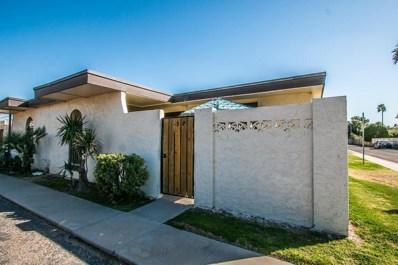 830 S Dobson Road Unit 57, Mesa, AZ 85202 - MLS#: 5726266