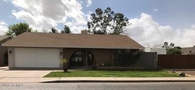 2533 E Holmes Avenue, Mesa, AZ 85204 - MLS#: 5726287
