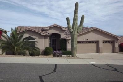 16108 E Andrew Drive, Fountain Hills, AZ 85268 - MLS#: 5726299