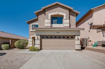 4340 S Celebration Drive, Gold Canyon, AZ 85118 - MLS#: 5726339