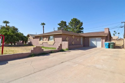 2924 N 53RD Parkway, Phoenix, AZ 85031 - MLS#: 5726400