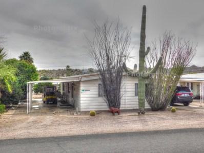 51 E Donna Drive, Queen Valley, AZ 85118 - MLS#: 5726752