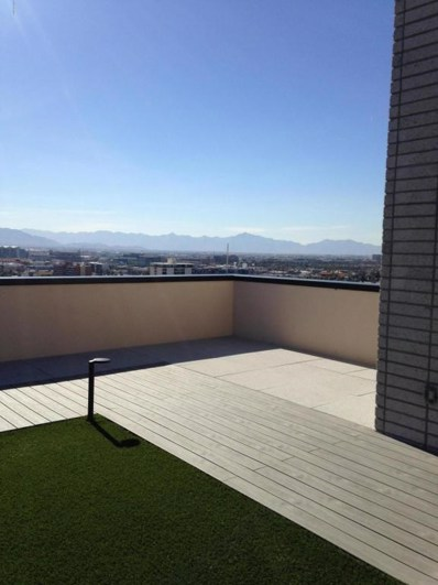 200 W Portland Street Unit 220, Phoenix, AZ 85003 - MLS#: 5726815