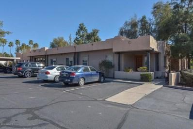 8666 E San Alberto Drive Unit 3, Scottsdale, AZ 85258 - MLS#: 5726857