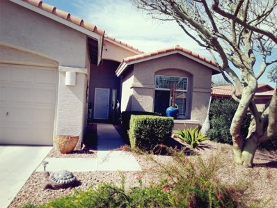 25114 S Golfview Drive, Sun Lakes, AZ 85248 - MLS#: 5726861