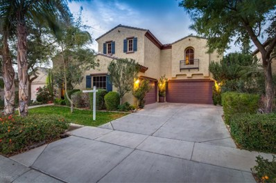 2820 E Blue Sage Road, Gilbert, AZ 85297 - MLS#: 5726865