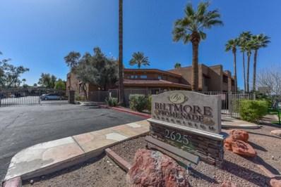 2625 E Indian School Road Unit 337, Phoenix, AZ 85016 - MLS#: 5726902