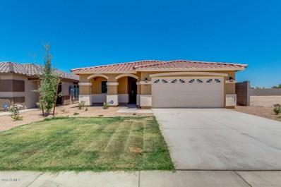 3840 W Leodra Lane, Phoenix, AZ 85041 - MLS#: 5726913