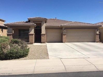 36556 W Velazquez Drive, Maricopa, AZ 85138 - MLS#: 5726953
