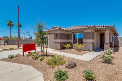 3844 W Leodra Lane, Phoenix, AZ 85041 - MLS#: 5726957