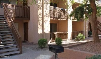 225 N Gilbert Road Unit 126, Mesa, AZ 85203 - MLS#: 5727009