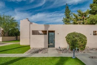 930 S Dobson Road Unit 25, Mesa, AZ 85202 - MLS#: 5727022