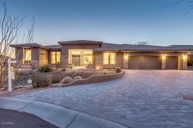 11221 E Dale Lane, Scottsdale, AZ 85262 - MLS#: 5727044