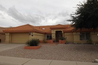 16143 W Sentinel Drive, Sun City West, AZ 85375 - MLS#: 5727064