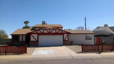 18615 N 48TH Avenue, Glendale, AZ 85308 - MLS#: 5727129