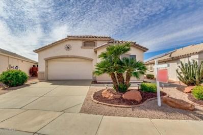 17692 N Phoenician Drive, Surprise, AZ 85374 - MLS#: 5727146