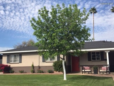 2202 W Cactus Wren Drive, Phoenix, AZ 85021 - MLS#: 5727257