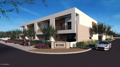 1111 E Missouri Avenue UNIT 10, Phoenix, AZ 85014 - MLS#: 5727288