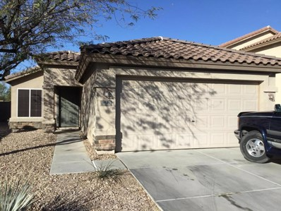 92 N 224th Lane, Buckeye, AZ 85326 - MLS#: 5727319