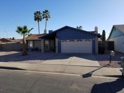 2553 E Holmes Avenue, Mesa, AZ 85204 - MLS#: 5727323