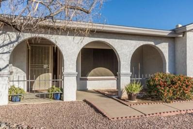10007 N 48TH Drive, Glendale, AZ 85302 - MLS#: 5727341