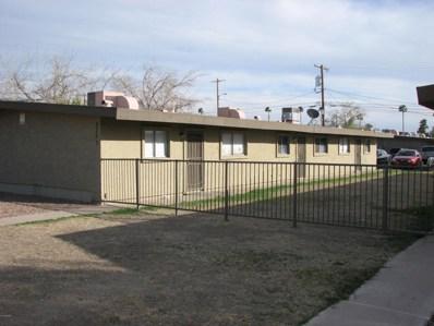 2201 W Glenrosa Avenue, Phoenix, AZ 85015 - MLS#: 5727350