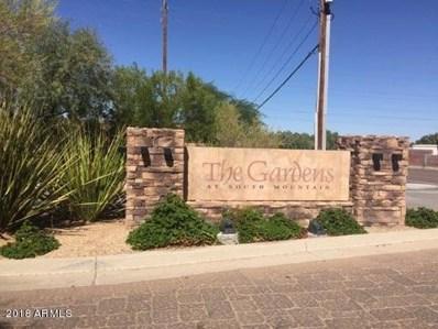 3843 E Pollack Street, Phoenix, AZ 85042 - MLS#: 5727353