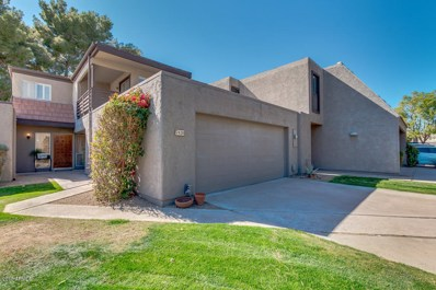 7836 E Pleasant Run, Scottsdale, AZ 85258 - MLS#: 5727383